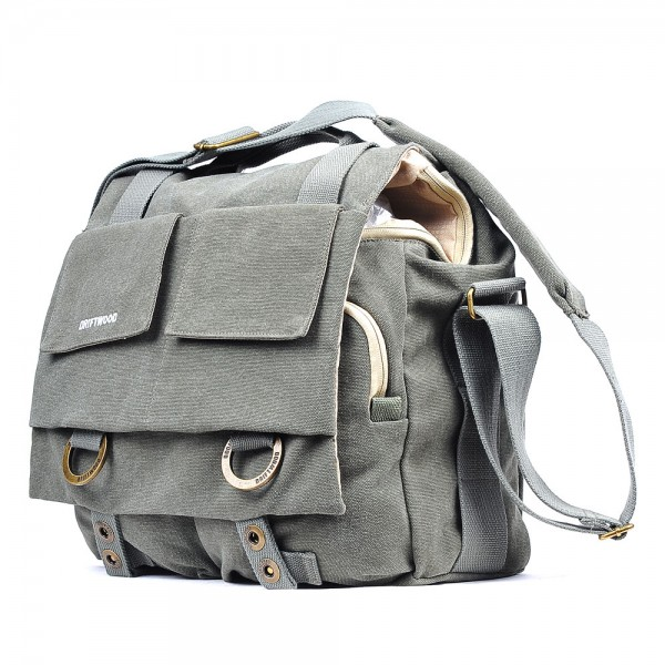 Driftwood 7611 SLR camera bag