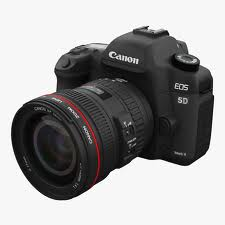 Canon EOS 5D Mark II kit 24-105 L USM