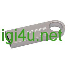 USB Kingston 8.0GB DTGE9