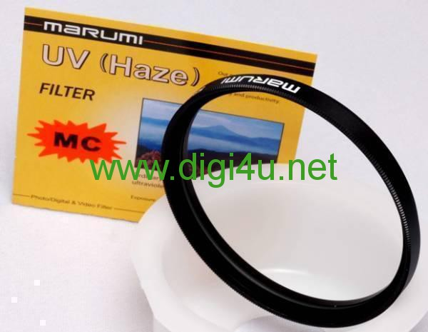 Marumi MC Haze UV 72mm