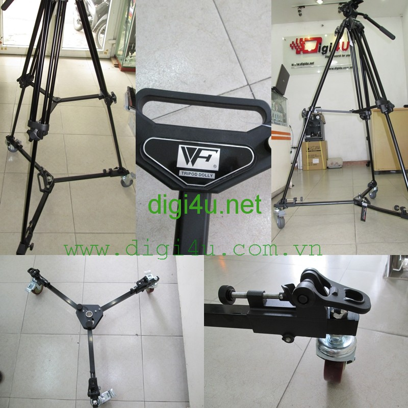 Tripod Dolly  WeiFeng WT600