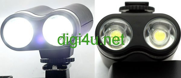 Đèn Led Video ZF2000