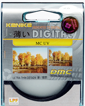 Kenike 49mm MC UV