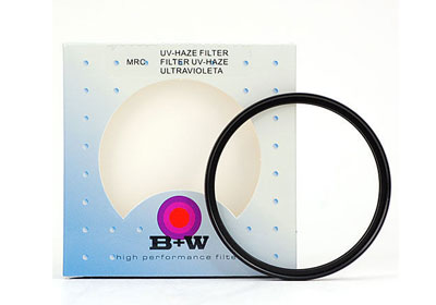 B+W UV HAZE 010M MRC 58mm