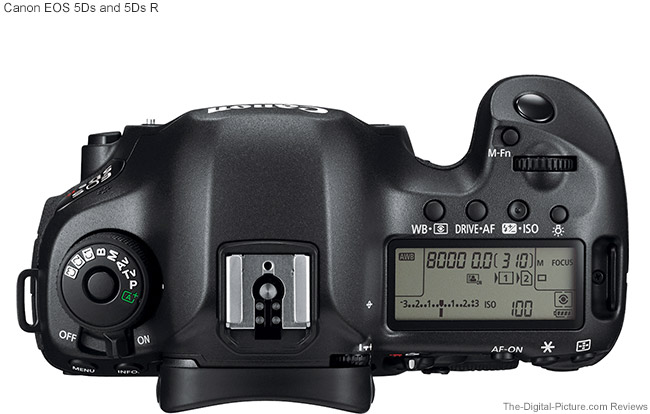 Canon EOS 5DS (body)-2