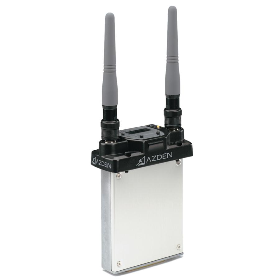Khối thu không dây Azden 1201URX/Si-S