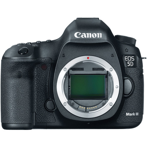 Canon EOS 5D Mark III Body-1