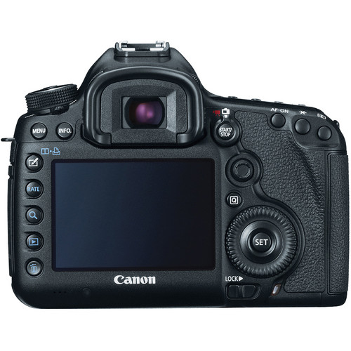 Canon EOS 5D Mark III Body-2