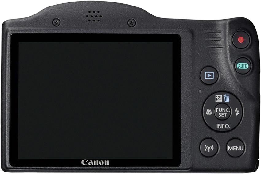 Máy ảnh Canon SX430 IS