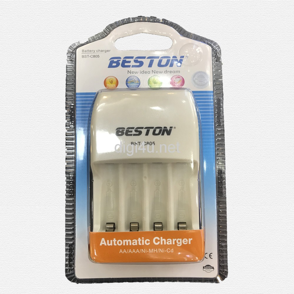 Sạc Beston BST-C805