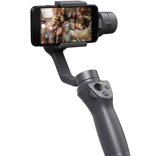 Dji Osmo Mobile 2 - H4