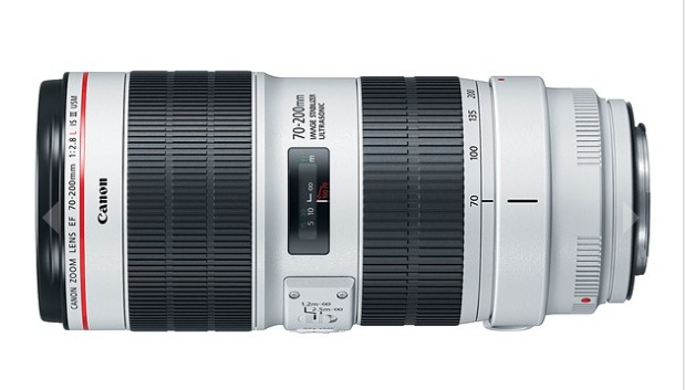 Canon EF 70-200mm f/2.8L IS III USM_2