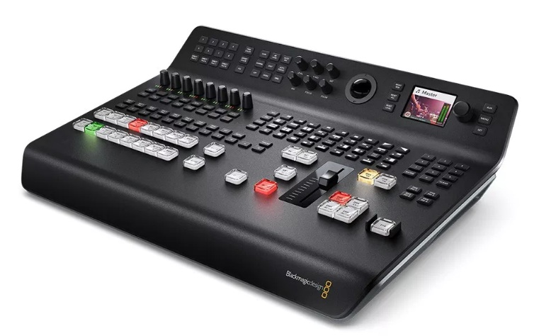 Atem Television Studio Pro 4k Ch 237 Nh H 227 Ng Tại Digi4u