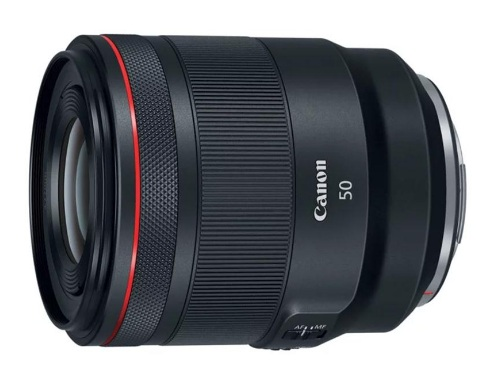 CANON RF 50MM F1.2 L USM FOR CANON EOS R